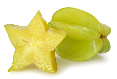 how to cut a star fruit golden state fruit