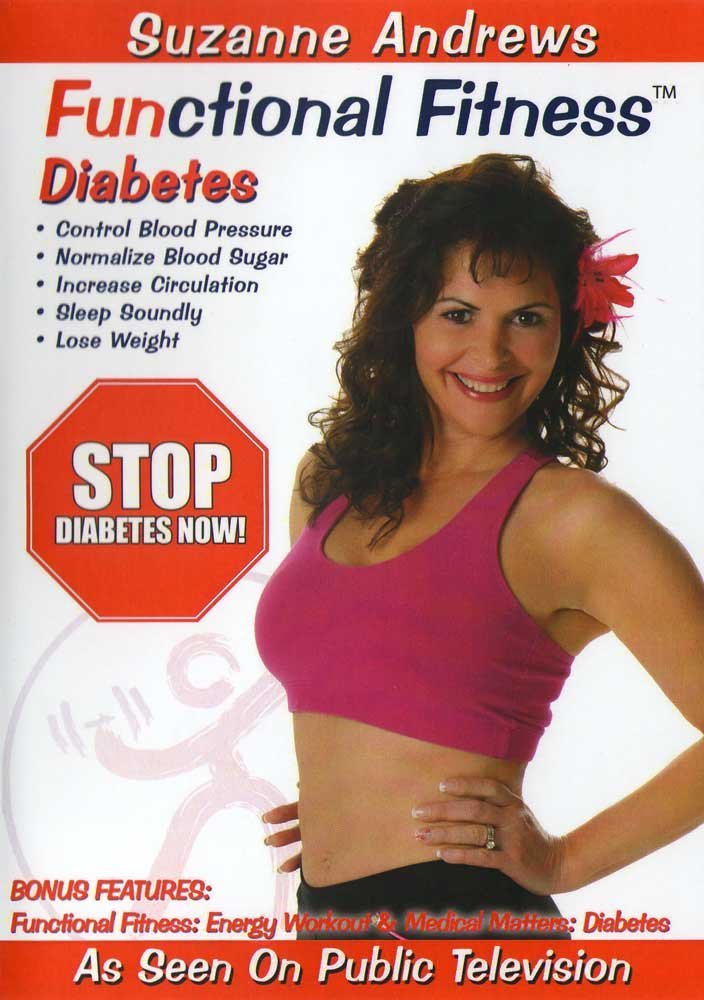Functional Fitness Diabetes
